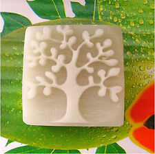 Life Tree  Soap Stamp For Handmade Soap Candle Candy Stamp Fimo Crafts Stamp