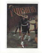 1997-98 Finest #39 Michael Jordan Bulls