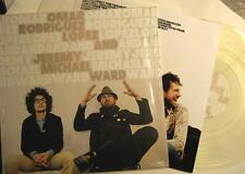 "Omar rodriguez Lopez & Jeremy Michael ward ""same"" - LP-Clear vinyl"