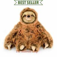 ~❤️~SLOTH by KORIMCO 30cms Large 3 Toed Soft Toy stuffed animal BNWT BEST SELLER
