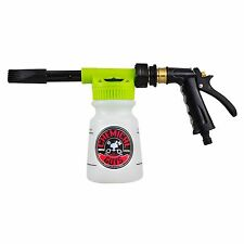 Chemical Guys ACC_326 - TORQ Foam Blaster 6 Foam Wash Gun - Connects to Any Hose