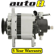 Brand New Alternator for Holden Rodeo TF 2.8L Diesel 4JB1-T 01/90 - 02/03