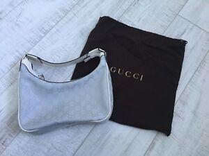 Gucci Original GG Canvas Authentic New bag