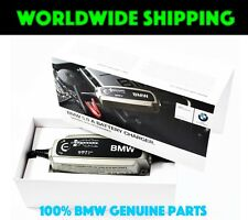 BMW All Models Brand 5.0 AMP Euro Spec Battery Charger Genuine New