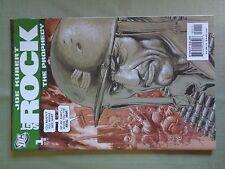 Sgt Rock The Prophecy 1-5 DC Comics VF/NM