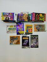 (25)x Non Sport TV Movie Music Assorted Trading Card Unopened Pack Lot