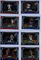 2019-20 Panini Prizm Widescreen Insert Singles  - Pick Your Players