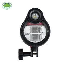 Sea frogs ST-100-Pro Diving Light Waterproof Underwater 100M F Nikon Camera X5G2
