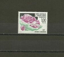French colonies - TAAF 1993 Minerals , MNH