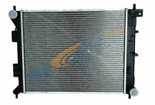 Kia Forte 2012 - On Engine Cooling Radiator 25310A5800