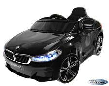 Kinderfahrzeug BMW GT 640i EVA Räder Ledersitz 12VKinder Elektro Auto Kinderauto