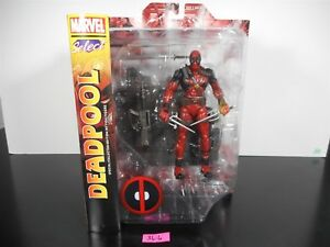 MINT & SEALED! MARVEL SELECT DEAPOOL SPECIAL COLLECTOR EDITION 72077 36-6