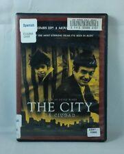 The City (DVD, 2005)