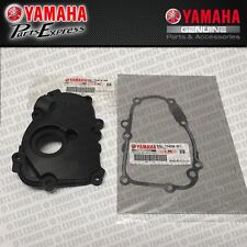 NEW 2003 - 2005 YAMAHA YZF-R6 YZFR6 RIGHT SIDE OIL PUMP ENGINE COVER W/ GASKET