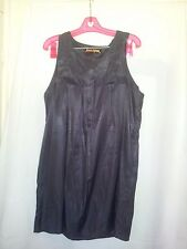 Princess Highway ladies dress dark grey size 12