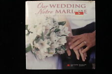 "2004 Canada. 7 Coin Uncirculated RCM Set. ""Our Wedding"". Mint Sealed. (#9)"