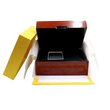 Material Square Case Gift With Pillow Watch Box Jewelry Storage Luxury Mixed