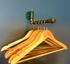 Wall Rack - Clothing Rack, Closet Organization, Retail Display