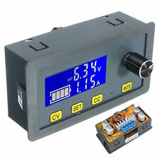 Adjustable Digital LCD DC-DC 32V 5A Step-Down Converter Power Supply Buck Module