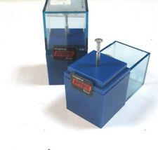 2 Diamant schleifstift DIPROFIL Lentille kopfø 4,1x1,3 R = 60 de JOKE NEUF h21425