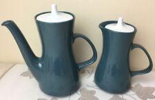 Unboxed Blue Vintage Original Poole Pottery Tableware