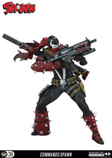 Spawn Figura Color Tops Commando Spawn McFarlane Toys