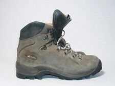 Raichle Leather Hiking Trail Camping Climbing Mountaineering Boots Mens US 8