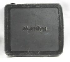 Mamiya 645AF Holder Film Magazine Cap Cover Only (chipped) - Japan 2113023