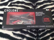 Radio Controlled Cyclone Helicopter RC 5013 - Brand New & Boxed