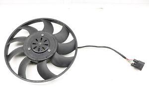 2012 2013 2014 AUDI A7 C7 3.0 - LEFT Electric Cooling FAN