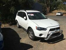 MITSUBISHI OUTLANDER RIGHT DOOR MIRROR ZH, NON FLASHER TYPE, 138913 Kms