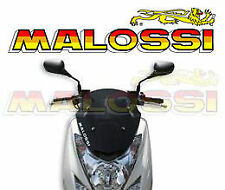 Pare brise Bulle MALOSSI MHR Screen YAMAHA MAJESTY S MBK Skyliner S 125 NEUF
