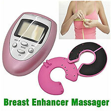 Portable Electric Healthy Breast Care Breast Enhancer Muscle Firmer Vibrating