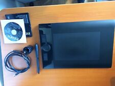 Wacom Intuos4 Large - With Pen, CD, Good Used Condition