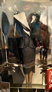Cruella De Vil Power in Pinstripes 101 Dalmatians - NRFB - MINT
