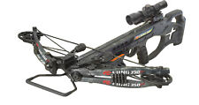 PSE Fang 350 XT Crossbow Scope Package Kryptek Typhoon Model# 01304TY