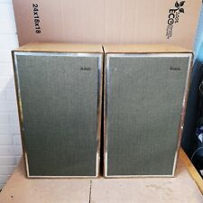 Wharfedale W2-Dovedale Speakers