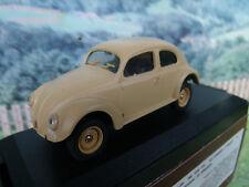 1/43 Vitesse (Portugal) VW Africa corp 1939