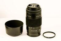 Sony  af 75-300 mm 4.5-5.6