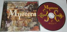 Mysteria - Musik New Age Reiki Entspannung CD Original 1998 guter Zustand
