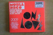 Tommy Trash /  Grant Smillie / Acid Jacks – Onelove Volume 10 - Mobile   (C524)