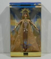 2000 Barbie Celestial Morning Sun Princess Mystical Sky Goddess