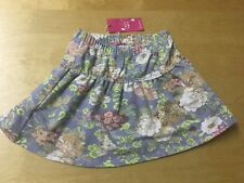 Cake Walk 12 Years Girls Kids 152 cm 146 / 152 Titia Style Floral Stretchy Skirt