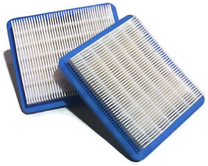 Pack of 2 OPD Air Filter replaces 491588S 491588 LG491588JD, PT15853 119-1909