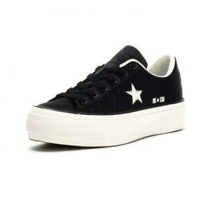 Converse One Star Ox Platform Raso 561213C
