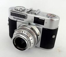 Vintage Voigtlander Vito BL 35mm Camera :FREE UK POST:: 1291