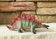 AAA Vintage Stegosaurus Dinosaur Figure