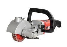 220V Granite Marble Wall Groove Cutting Machine Slotting Machine J120-1 H