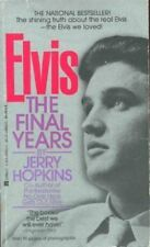 Elvis-the Final Years