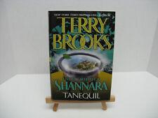 Terry Brooks High Druid of Shannara Tanequil
